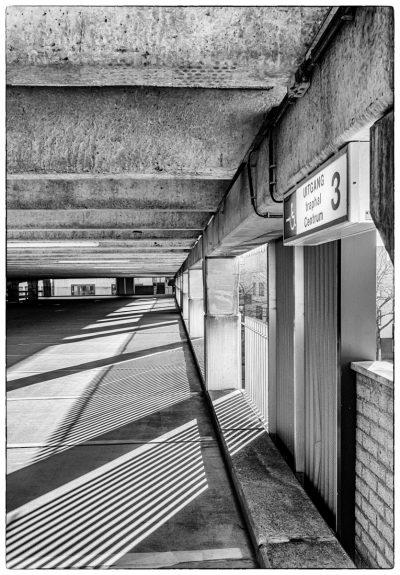 Parkeergarage Leeuwarden